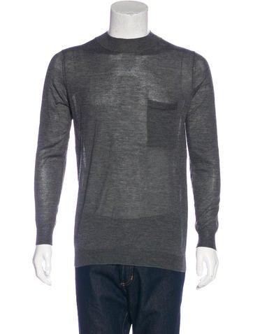 Uma Wang 2017 Cashmere Sweater w/ Tags None