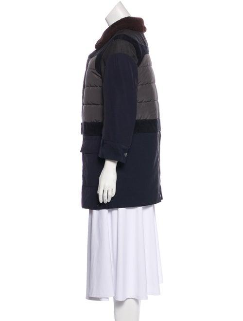Long Sleeve Down Jacket