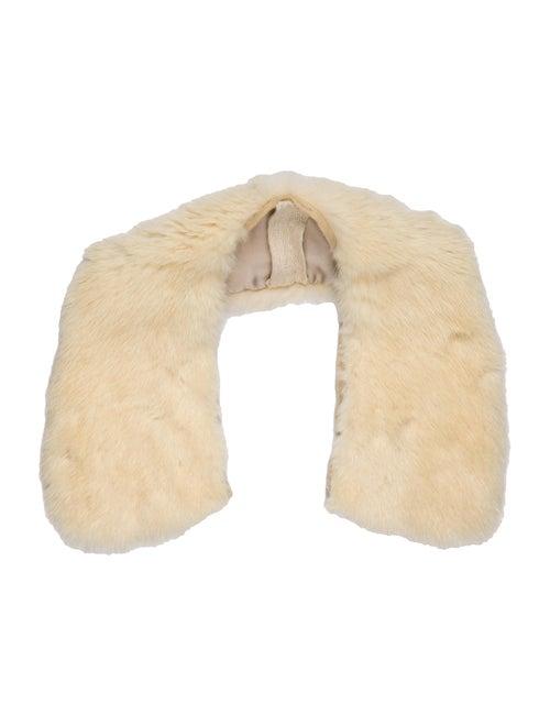 Unsigned Fur Stole