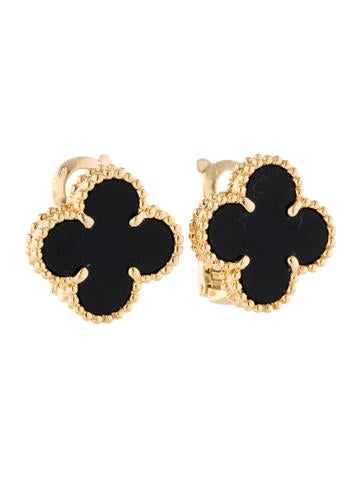 Alhambra Earrings
