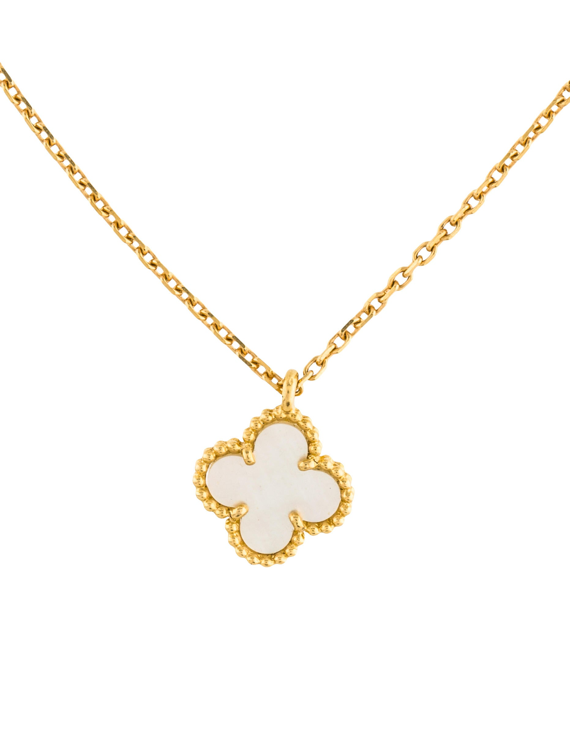 van alhambra products arpels image sweet muse fashions pendant cleef necklace