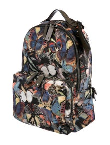 f6fea04a30d3 Valentino. Camu Butterfly Backpack