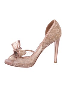 6d2f934c96 Valentino Shoes | The RealReal