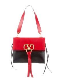 8a6f646b573a32 Rockstud Rolling Love Blade Bag. $1,295.00 · Valentino