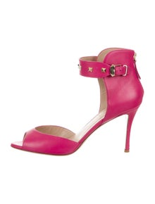 8506799541f Valentino Shoes   The RealReal