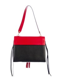 Medium Vring Shoulder Bag image 3