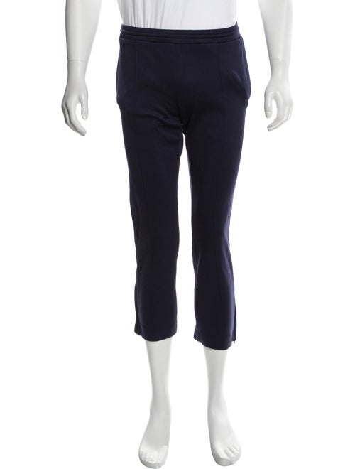 Valentino Cropped Drawstring Pants