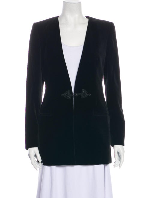 Valentino Jacket Black