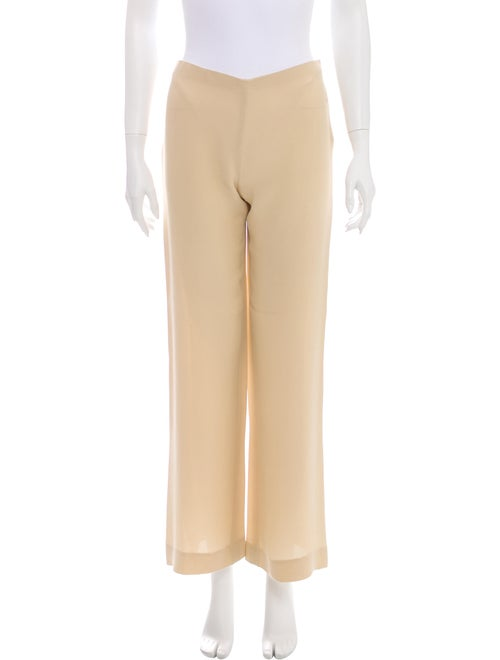 Valentino Wide Leg Pants