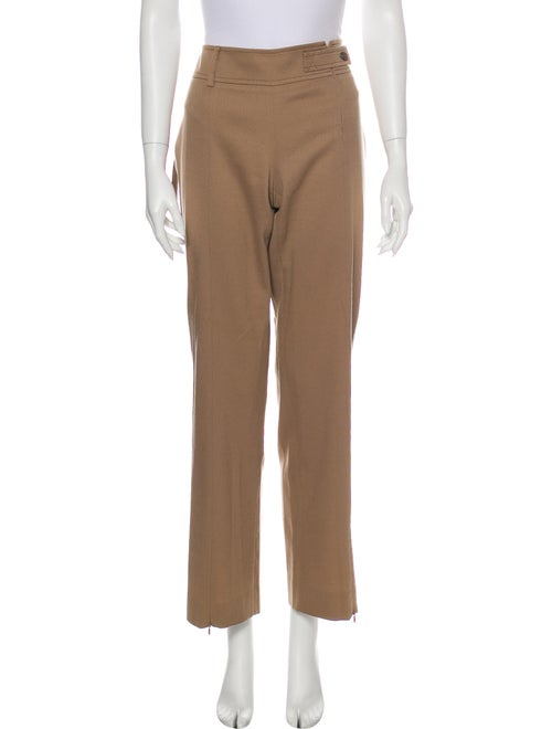 Valentino Straight Leg Pants