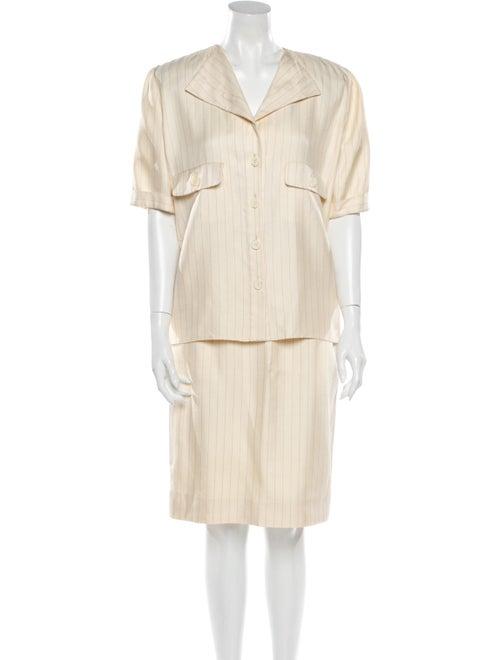Valentino Skirt Set