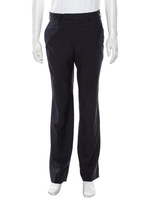 Valentino Wool Dress Pants w/ Tags Wool