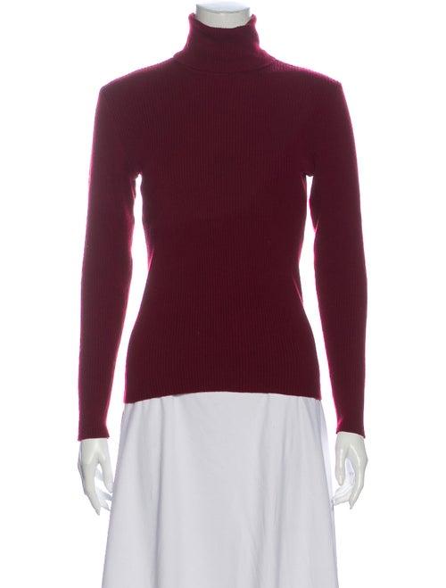 Valentino Vintage Turtleneck Sweater