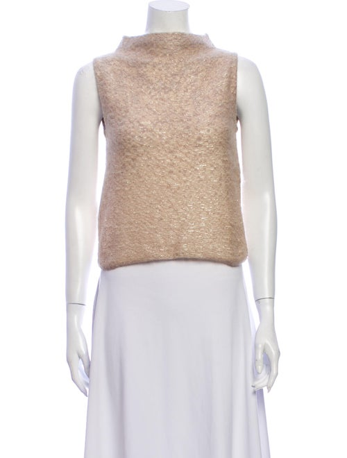Valentino Vintage Mohair Sweater