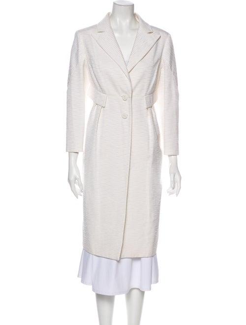 Valentino Trench Coat White