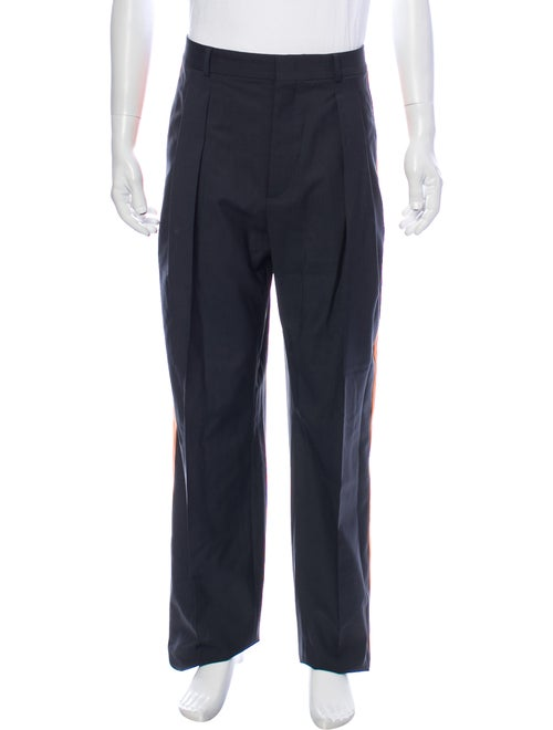 Valentino Wool Dress Pants w/ Tags Wool