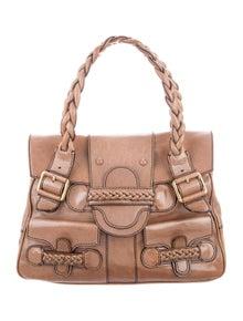 Valentino Large Histoire Bag