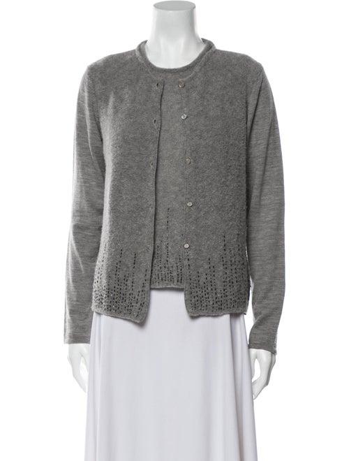 Valentino Vintage Wool Sweater Wool