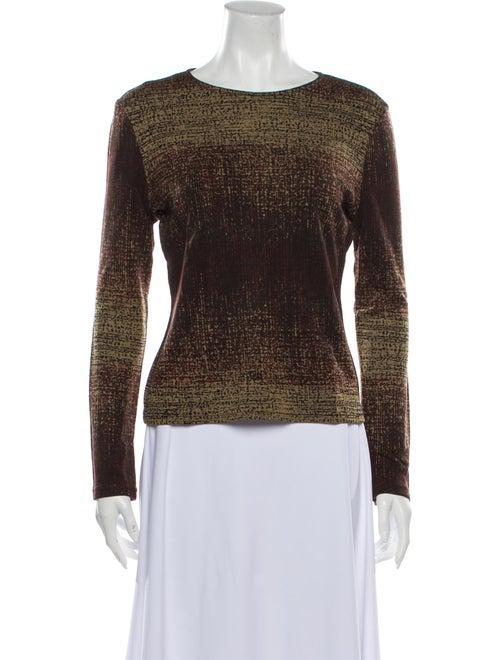 Valentino Vintage 1990's Sweatshirt Wool