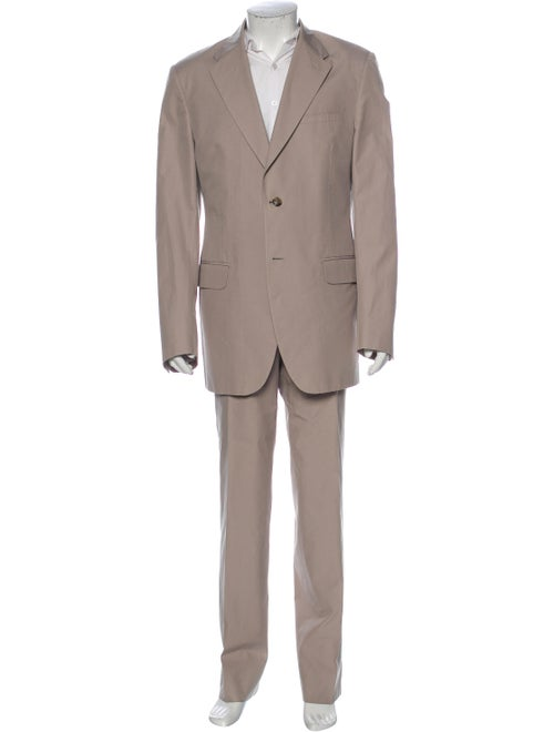 Valentino Two-Piece Suit