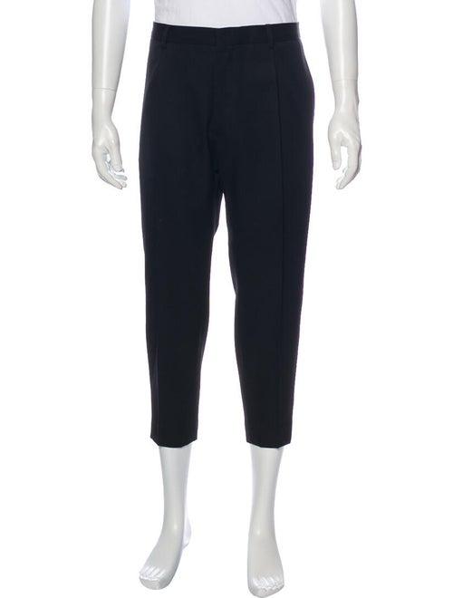 Valentino Wool Pants Wool