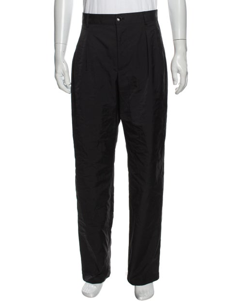 Valentino Pants Black