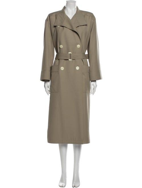 Valentino Vintage Trench Coat