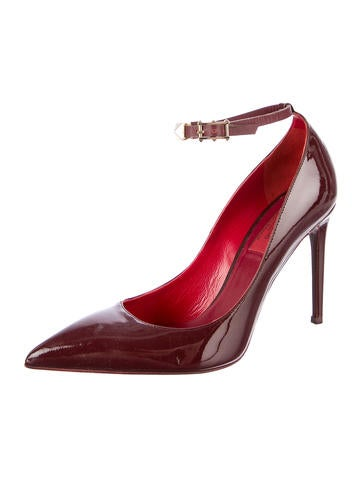 Rouge Absolute Signature Pumps