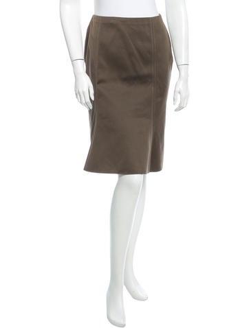 Valentino Skirt None