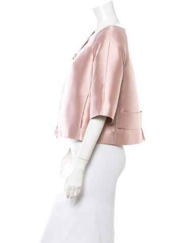 Jacket w/ Tags