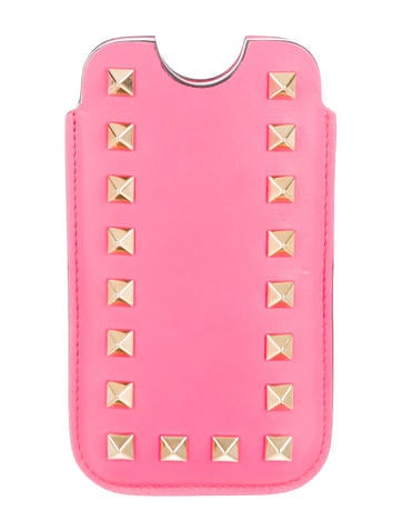 Valentino Rockstud iPhone None