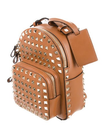 Mini Rockstud Backpack w/ Tags