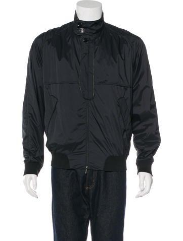 Valentino Lightweight Windbreaker Jacket w/ Tags None