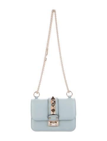 Small Lock Bag