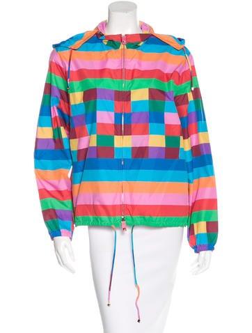 1973 Windbreaker Jacket