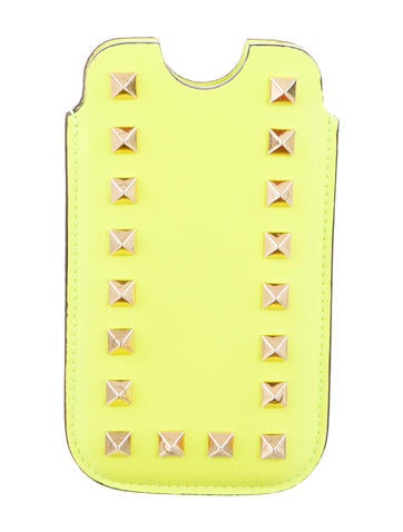 Rockstud iPhone 5 Case w/ Tags