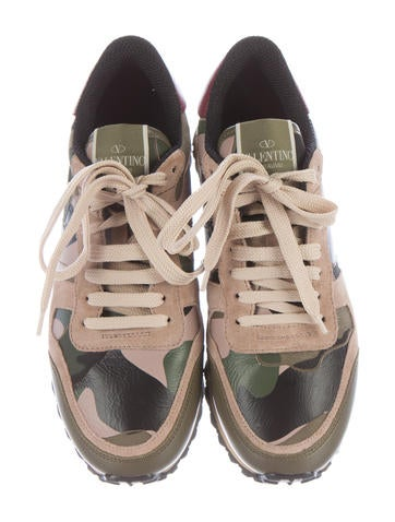 Rockstud Rockrunner Sneakers