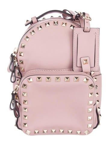 Mini Rockstud Backpack