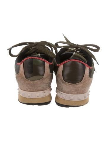 2015 Rockrunner Sneakers