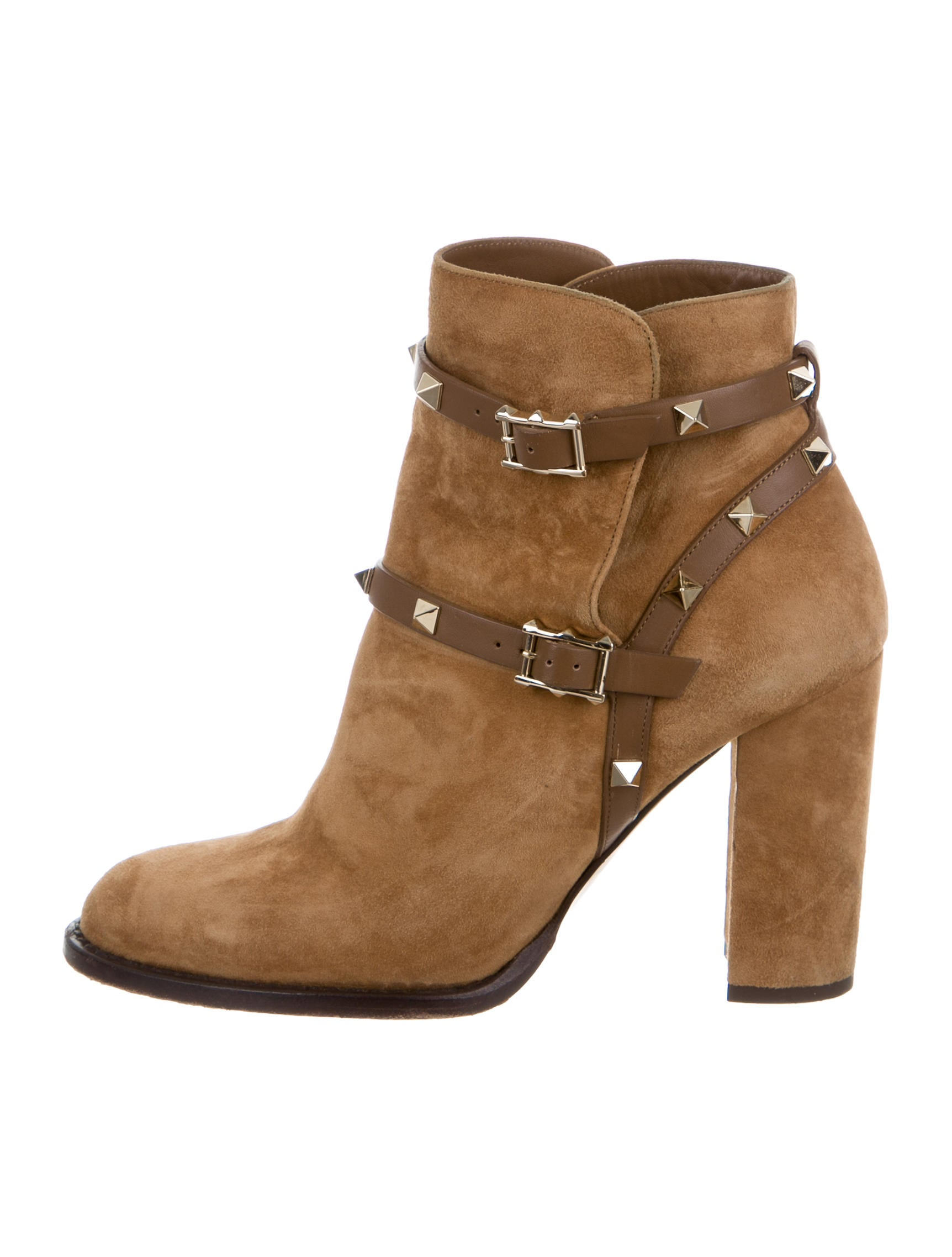 Shop eBay for great deals on Suede Ankle Boots Solid Heels for Women. You'll find new or used products in Suede Ankle Boots Solid Heels for Women on eBay. Free shipping on selected items.