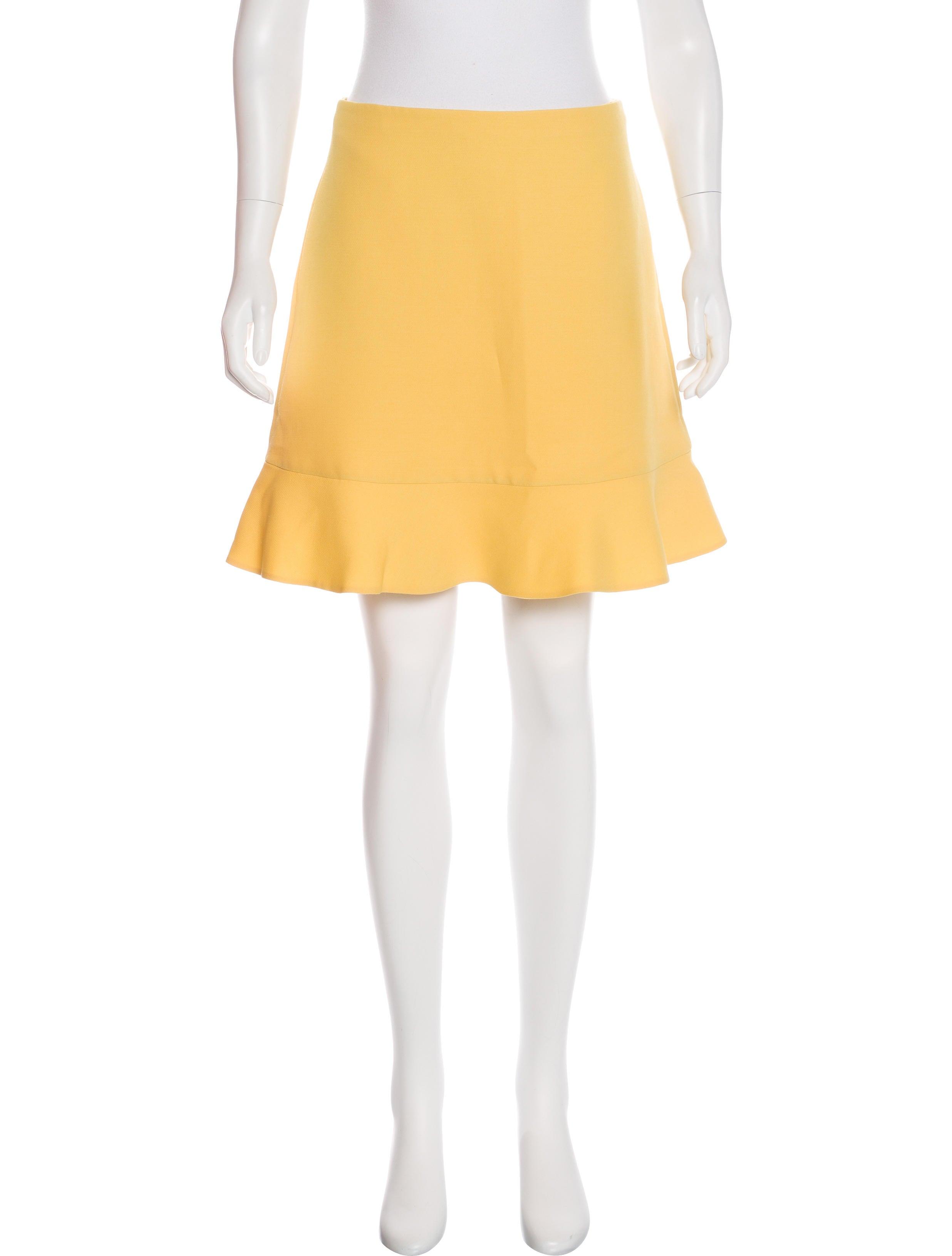 valentino a line mini skirt w tags skirts val63717