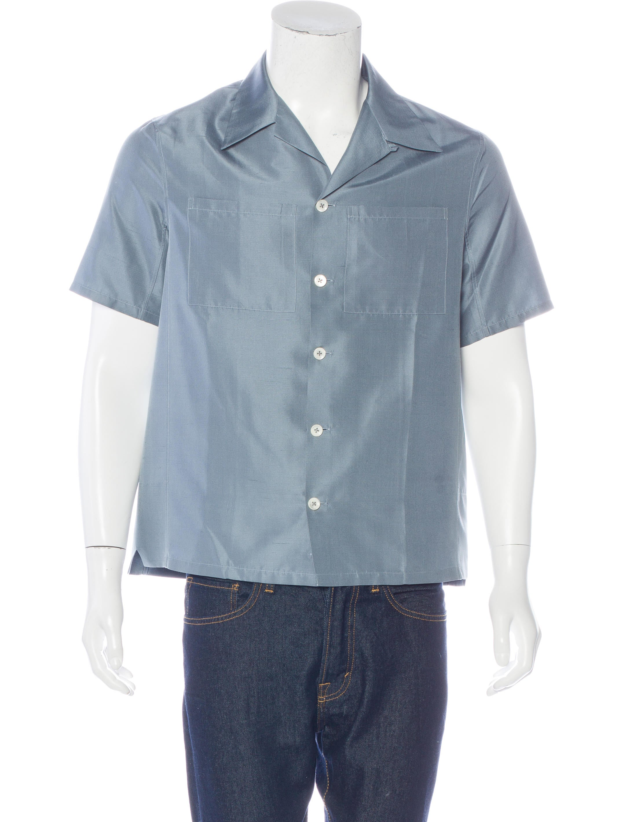 Short Sleeve Casual Button-Down Shirts. Narrow by Brand. Tommy Bahama. Quiksilver. INC International Concepts. Tommy Hilfiger. Cubavera. Alfani. Polo Ralph Lauren. See More. Tommy Bahama Men's Weekend Tropics Silk Shirt, Created for Macy's $ Free ship at $ Enjoy Free Shipping at $75! See exclusions.