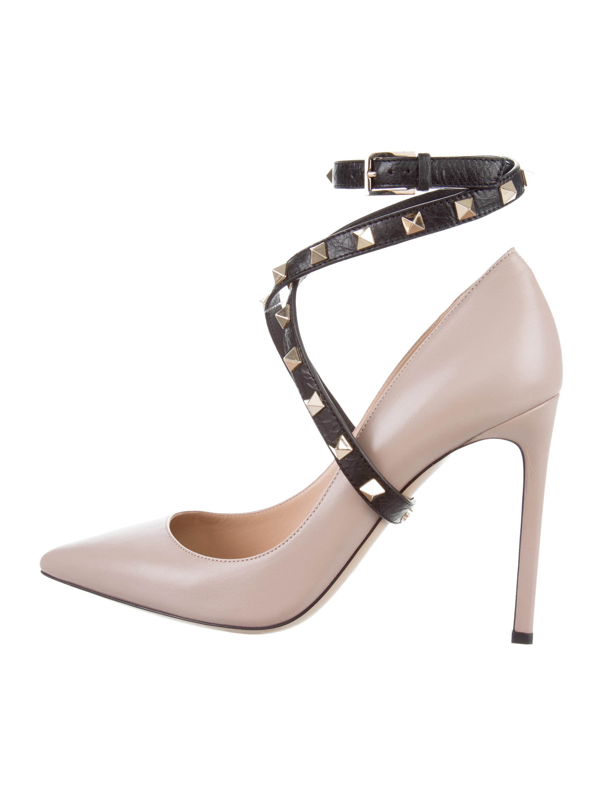 Valentino Rockstud Mary Jane Pumps w/ Tags for sale pictures for sale prices for sale 65RwEDa