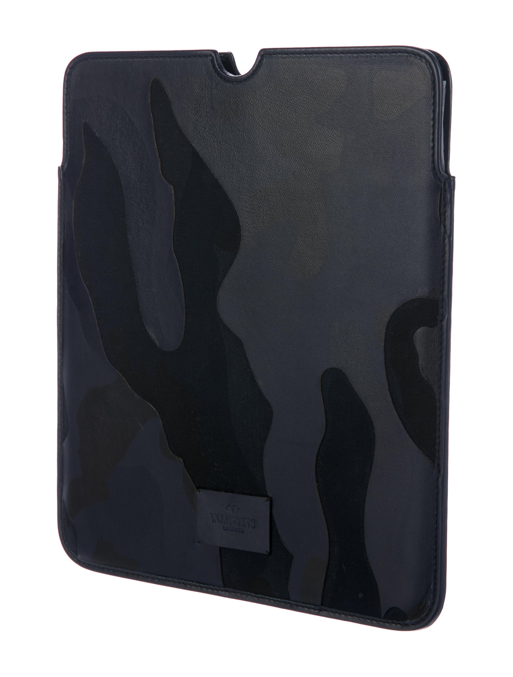 Valentino Camouflage Ipad Case Technology Val68727