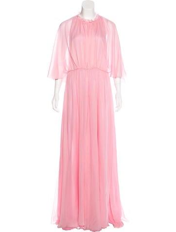 Valentino 2017 Evening Dress None