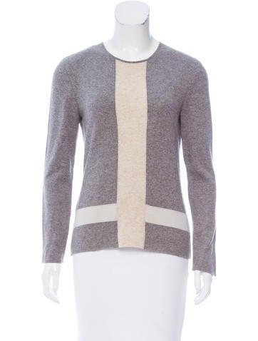 Valentino Wool Knit Sweater None