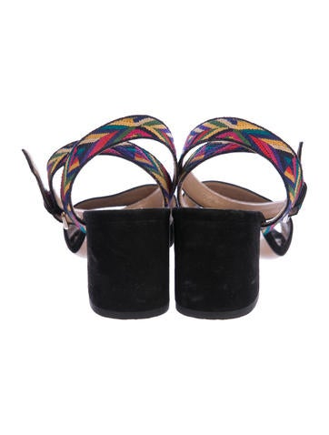Native Couture 1975 Sandals