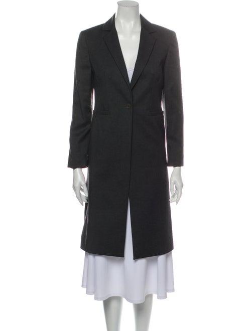 Vanessa Bruno Coat Grey