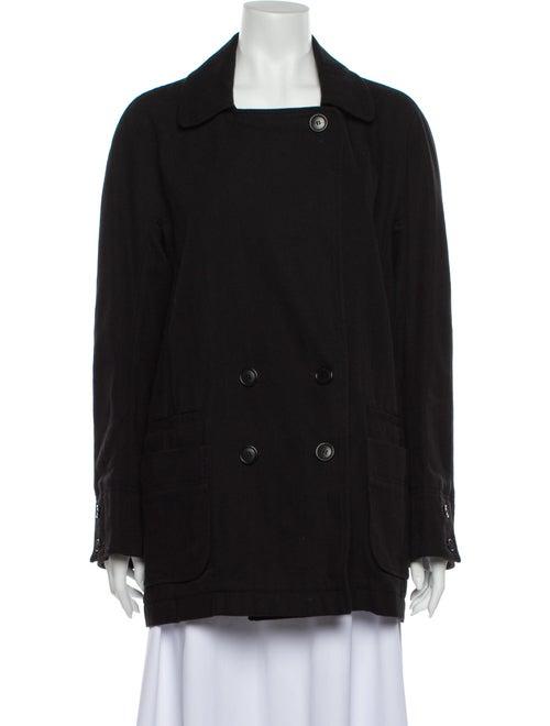 Vanessa Bruno Coat Black
