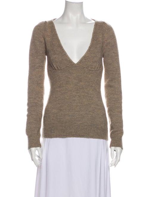 Vanessa Bruno V-Neck Sweater